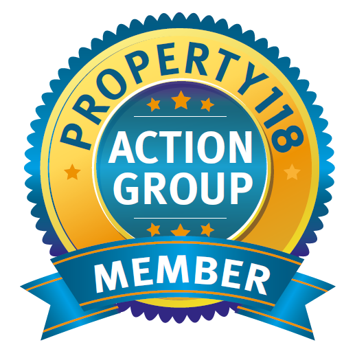 Property118 Action Group MEMBER