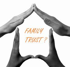 I want to place a BTL Mortgage in a Family Trust?