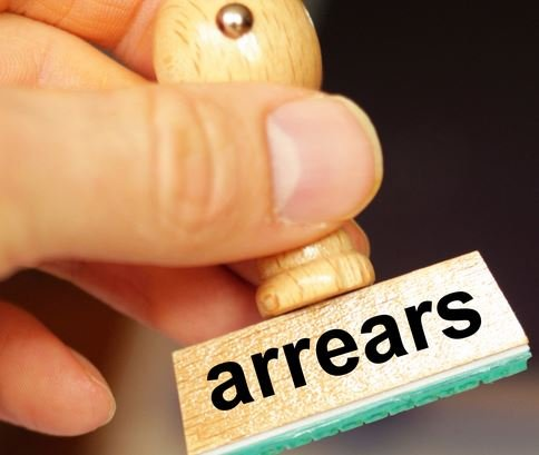 73% of Universal Credit Housing Association tenants in arrears!