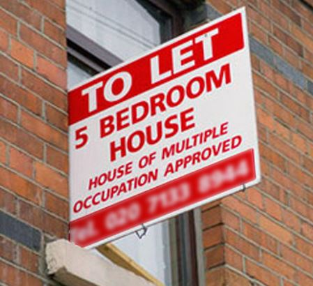Purchase of a licensed HMO without planning permission?