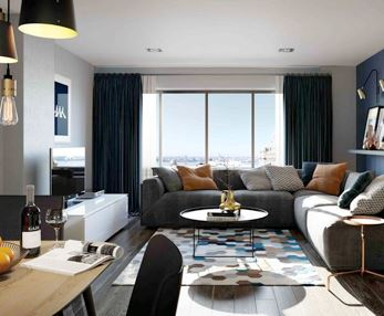 Stylish Buy to Let apartments in Liverpool with 10% deposit
