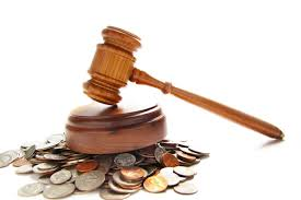 Can I recover legal costs from repossession proceedings?