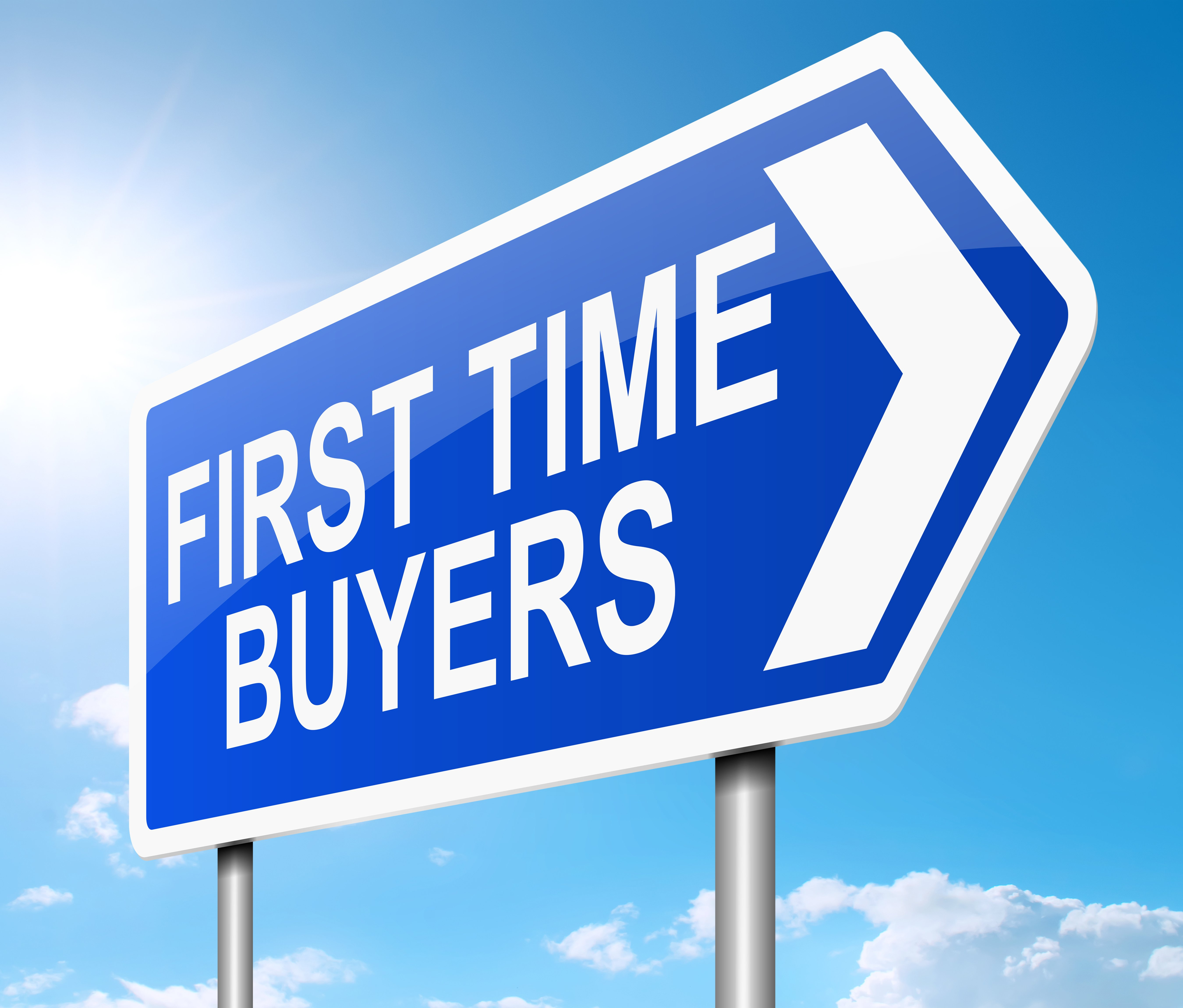 Frustrated First Time Buyer Strategy