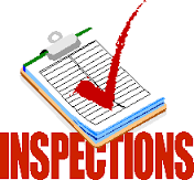 Is an inspection charge normal practice for student lets?
