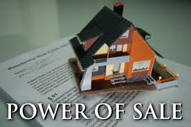 Mortgagee enforces Power of Sale – Help!