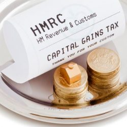 What is defined as Capital Expenditure?