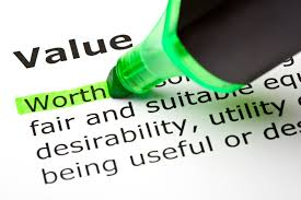 Value of a Management Agency?