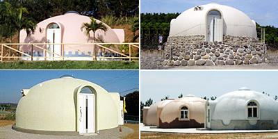 The Dome House – How Cool Is This?