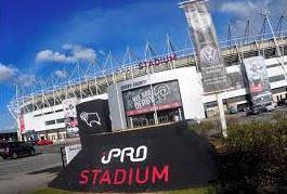 Pro stadium