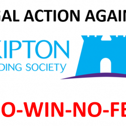 Skipton Building Society Scam – Mortgage Overcharging