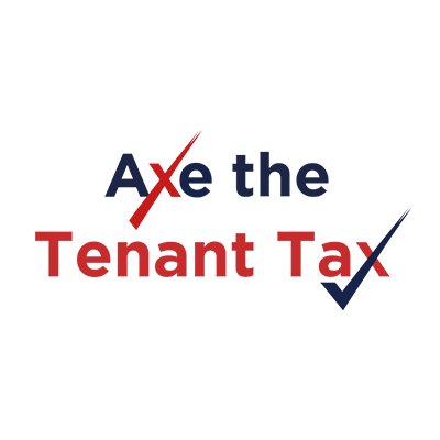Axe the Tenant Tax Important Update – Summary of meeting with the Housing Minister