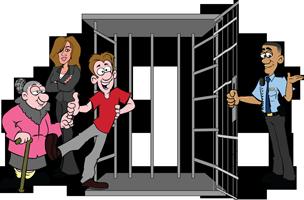 Fraudulent Agent Avoided Prison Sentence