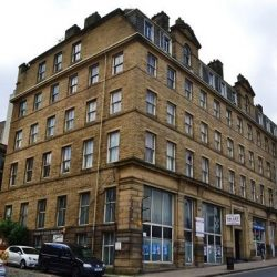 Buy to Let Apartment in Bradford City Centre
