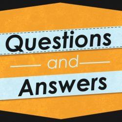 BICT Q&A