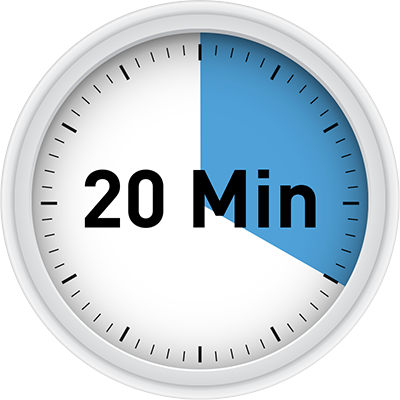 Let In 20 Minutes – Credit where it is due!