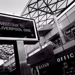 The Regeneration of Liverpool