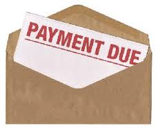 Late payment of rent by Letting Agency