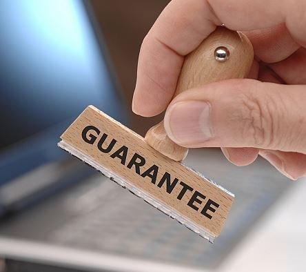 Insurance company paying rent – do I need a rent guarantee?
