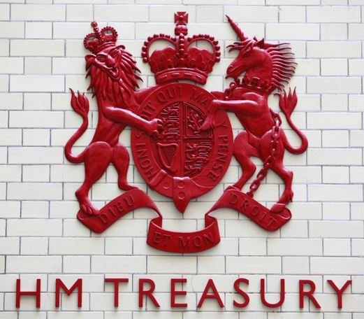Treasury response to Section 24 report by Dr Rosalind Beck
