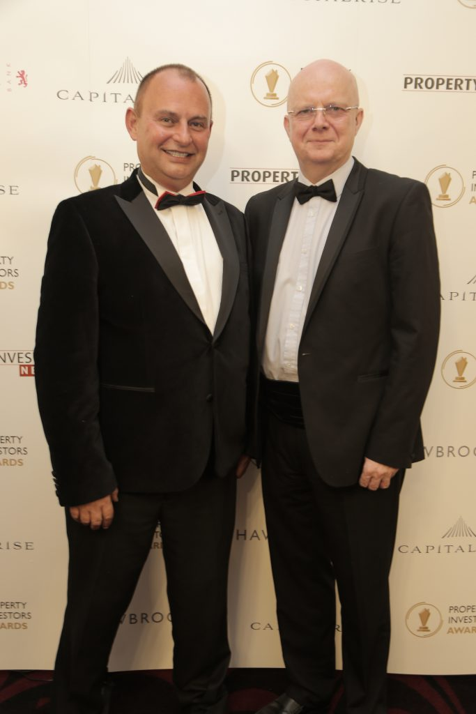 Mark Alexander and Mark Smith (Barrister-At-Law)