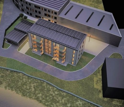 Six Chinese factories to pump out 25,000 prefab homes a year for UK housing market