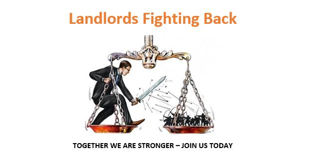 Landlords Fighting Back