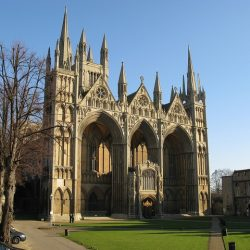 Peterborough – An exciting alternative for London commuters and Cambridge scientists?