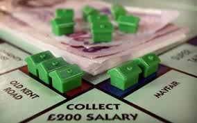 Unable to obtain mortgage on auction purchased ex-local authority flat?