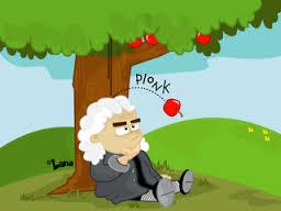 Fallen Apples?