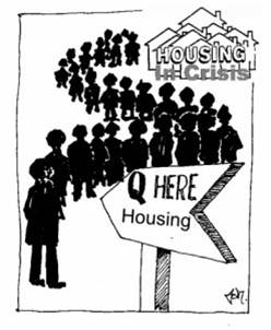 Is there a housing crisis?
