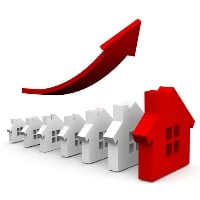 Buy to Let mortgage rates starting to increase
