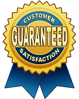 Property Management Transfers – Total Satisfaction Guarantee