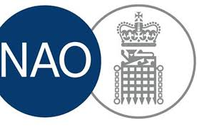 Has the National Audit Office surrendered its independence to become the mouthpiece of the government?