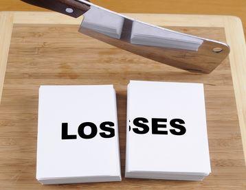 How far back can I use a capital loss?