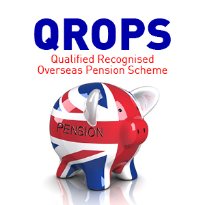 QROPS for property investors living abroad