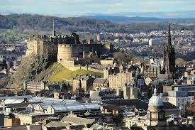 Serviced apartment stamp duty in Edinburgh?