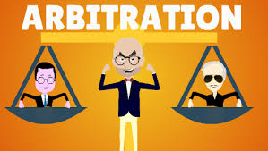 Tenant damage, depreciation allowances and Arbitration?