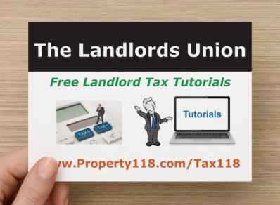 The Landlords Union Seeks Volunteers