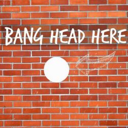 Who is banging their head against a wall with Universal Credit?
