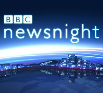 Newsnight's biased anti-landlord coverage!