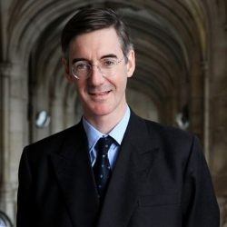 Jacob Rees-Mogg recognises damage done by the Treasury