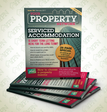 Property118 | Your Property Network Magazine – get your FREE copy