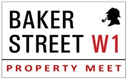 Baker Street Property Meet – Wed 31st May – Deal Analysis Clinic