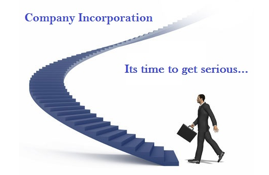 Landlord Tax – Incorporation