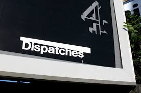 """Monday Channel 4 Dispatches 8pm """"The Benefit Cap"""""""