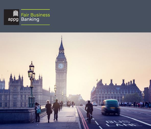 APPG on Fair Business Banking and LPA Receivership