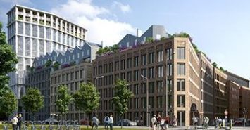 New BTL site launch in Manchester's fastest growing neighbourhood