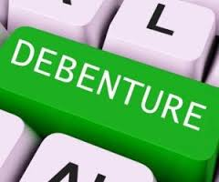 Query on debentures for ltd company mortgages