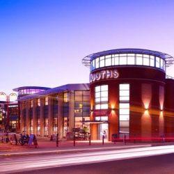 UK Buy to Let Property Hotspot – Chorley