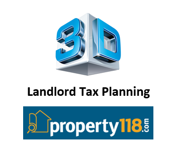 Three-Dimensional Tax Planning With IHT Benefits